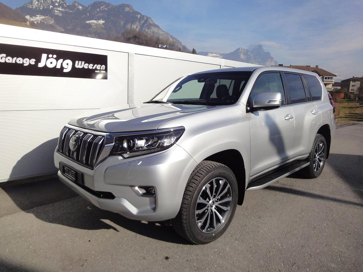 Garage Joerg RentCenter SUV 2