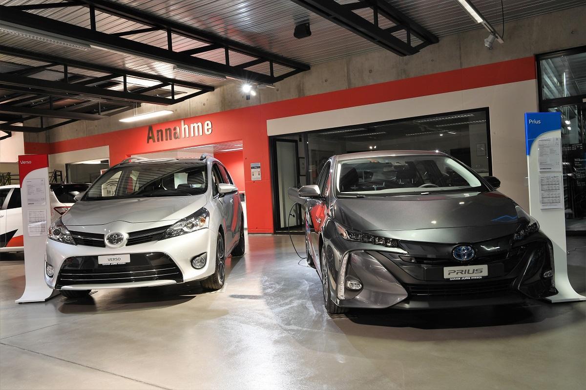 Garage_Joerg_Neuwagenausstellung_13